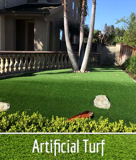 artificial turf synthetic grass installation contractor
